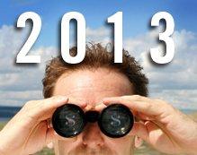 Market Outlook 2013