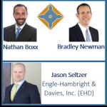 Nathan Boxx, Bradley Newman, Jason Seltzer