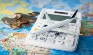 saving for travel during retirement