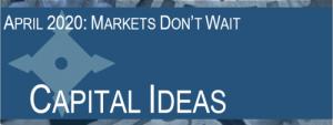 markets don't wait