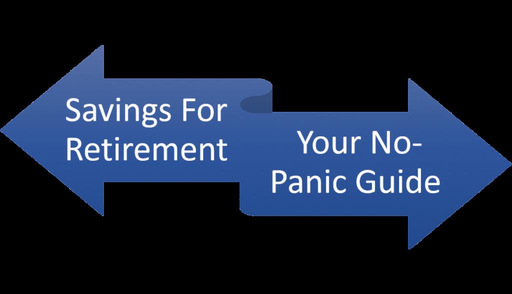 savings for retirement guide