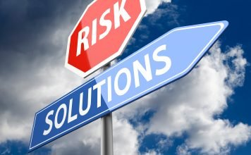 stop risk and follow solutions