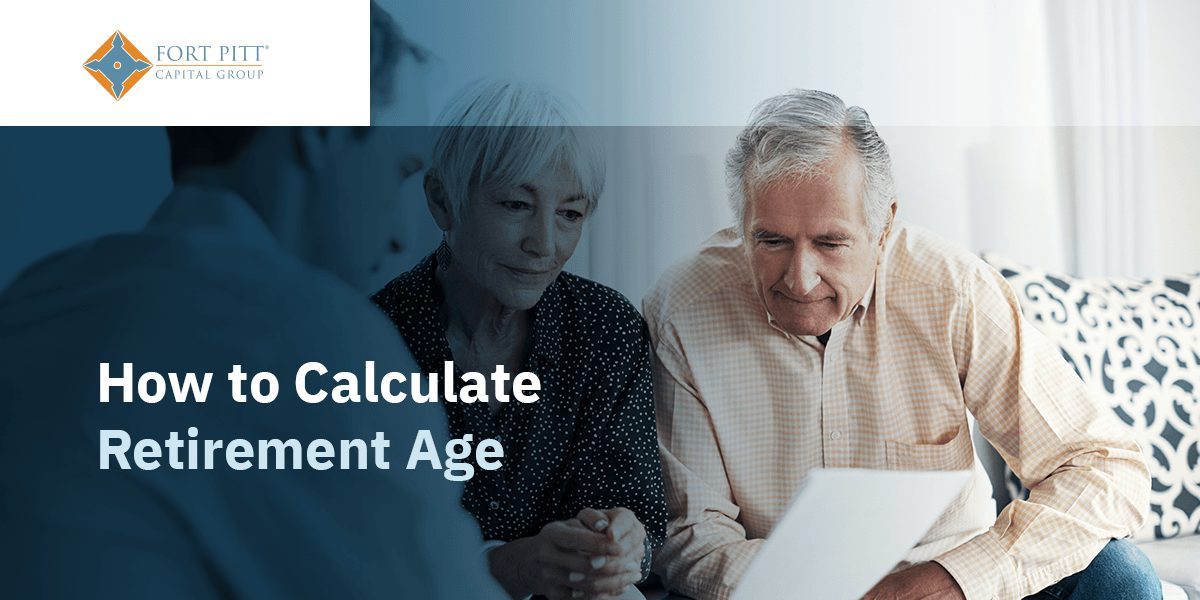 How to Calculate Retirement Age
