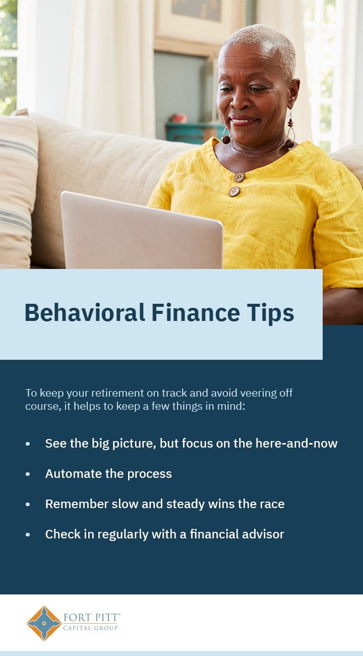 Behavioral Finance Tips